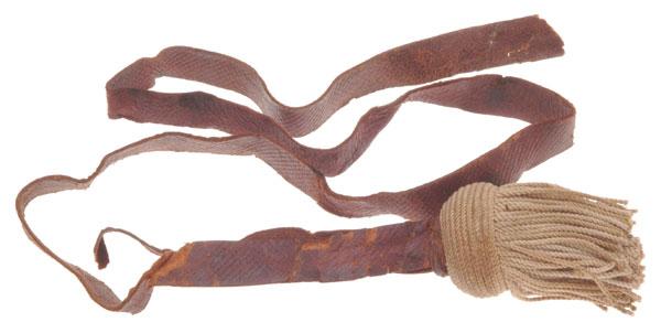 Pre WW1 German Calvary Sword Knot