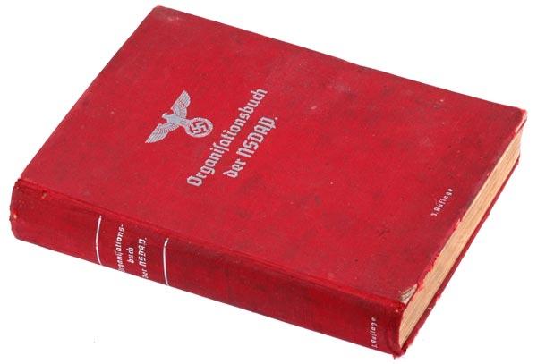 1937 Organisationsbuch der NSDAP: e-militaria.com/catalog/germany_third_reich/NSDAP/books_period/zz...